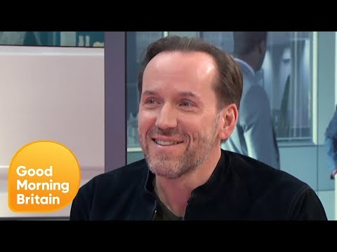 Ben Miller Reveals He Had a 'Terrible' Time Filming Death in Paradise | Good Morning Britain