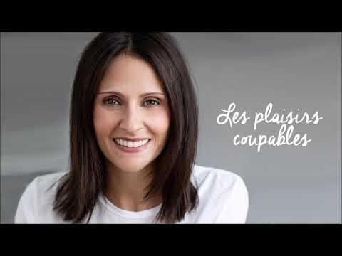 Korine Côté - Les plaisirs coupables
