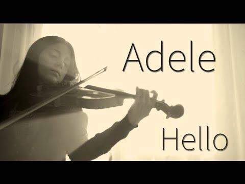 "Adele  ""Hello (Adele)"" Cover by Viodance"