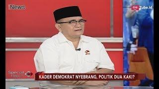 Video Kader Partai Demokrat Berpaling? Ruhut: Mereka Kurang Kasih Sayang SBY - Special Report 10/09 MP3, 3GP, MP4, WEBM, AVI, FLV Desember 2018