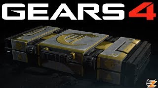 """Gears of War 4 Gear Packs Opening - 35 Superstar Cole Packs!●Gears of War 4 Raven Down Map Gameplay: http://bit.ly/2ugWJDI●Gears of War 4 New Map Rotation, Competitive 2.0 Beta: http://bit.ly/2uiF9PbWelcome back to another Gears of War 4 Video! Today's video we are going to be doing another Gears of War 4 Gear Packs Opening including 35 Superstar Cole Packs. Watch to find out whether we pack the Gears of War 4 Superstar Cole Characters characters including Gears of War 4 Superstar Cole, Gears of War 4 Civillian Anya as well as Gears of War 4 Ceremony Weapon Skins!SUBSCRIBE to stay up to date with the latest """"Gears of War 4 - Gears of War Ultimate Edition"""" (GOW) information!•Twitch: http://www.twitch.tv/sasxsh4dowz•Twitter: https://twitter.com/SASxSH4DOWZ•Facebook: https://www.facebook.com/SASxSH4DOWZ●Intro by Monsty - https://www.youtube.com/user/monstyARTSSubscribe for more videos! - Shadowz---Video upload by SASxSH4DOWZ (Shadowz Gears of War)Gears of War 4 © Microsoft Corporation. """"Gears of War 4 Gear Packs - Opening 35 SUPERSTAR COLE PACKS!"""" was created under Microsoft's """"Game Content Usage Rules"""" using assets from Gears of War 4 and it is not endorsed by or affiliated with Microsoft.Microsoft Content Usage Rules: http://www.xbox.com/en-US/developers/..."""