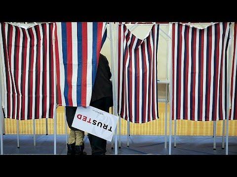 Προκριματικές ΗΠΑ: Οι παραδοσιακά αναποφάσιστοι ψηφοφόροι του Νιου Χάμσαϊρ