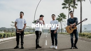 Video Yovie, Tulus, Glenn - Adu Rayu (eclat cover ft Raynaldo Wijaya) MP3, 3GP, MP4, WEBM, AVI, FLV April 2019