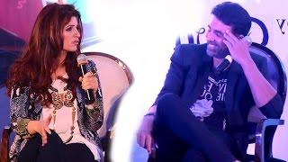Video Twinkle Khanna's SHOCKING Revelation That Akshay Kumar Is A 'Biwi Ka Ghulam' MP3, 3GP, MP4, WEBM, AVI, FLV Agustus 2018