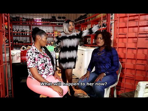 Ayeburuku - Latest Yoruba Movie 2018 Drama Starring Ibrahim Chatta | Mide Martins