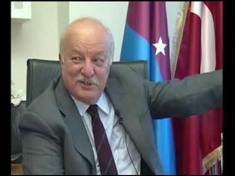 Sadri Şener Özel Röportaj