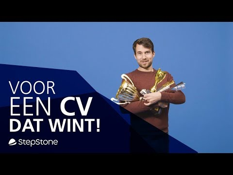 Wat is een CV (Curriculum vitae)?