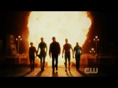 "previously on smallville season 11 episode 1 intro ""GUARDIAN"""