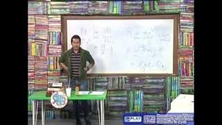 ตื่นมาติว วิชาคณิตศาสตร์ 21 พ.ค. 56