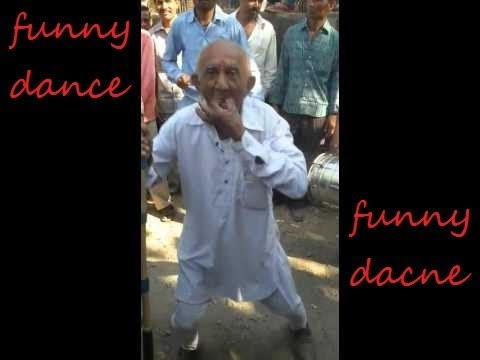 Old Man Funny Dance...|| Dance Comedy