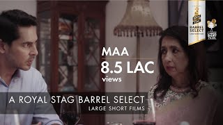 Video MAA I Niranjan Iyengar I Neena Kulkarni I Dino Morea I Royal Stag Barrel Select Large Short Films MP3, 3GP, MP4, WEBM, AVI, FLV Januari 2018
