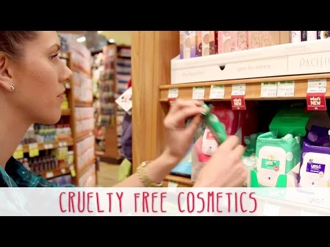 Favorite - 5 Of my fave beauty products that are cruelty-free! Many people say they want to support products that dont do animal testing but dont know how - I wanted to show you how simple it is, & share...