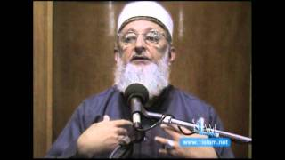 Imran Hosein - Imam Al Mahdi&The Return Of The Caliphate  (Part 2/3)