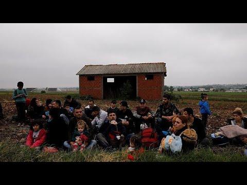Καταγγελίες για παράνομες επαναπροωθήσεις προσφύγων στην Τουρκία…