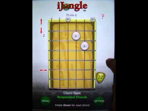 Video of Guitar Chords (FREE)