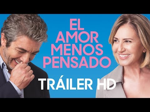 """El Amor Menos Pensado - Tráiler 60""""?>"""
