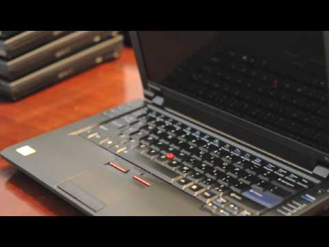 techgearguy - A full review is here: http://www.techgearguy.com/2010/01/26/lenovo-thinkpad-sl410/ Geared towards small business users, SL410 gets you essential features on...