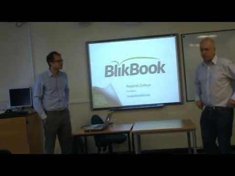 BlikBook | Crunchbase