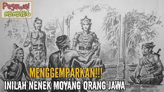 Video Asal Usul Orang Jawa MENGGEMPARKAN Dunia!!! Menurut Catatan Kuno dan Pendapat Ilmiah #PJalanan MP3, 3GP, MP4, WEBM, AVI, FLV Juli 2019