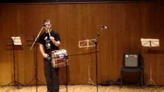 Download Lagu Charro y Jotas de Palazuelo de Sayago Mario Martínez Escuela de Folklore Clausura 18 06 10 065.mpg Mp3