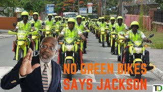 Video PNP says 'GREEN BIKES given to POLICE is a POLITICAL move | Teach Dem MP3, 3GP, MP4, WEBM, AVI, FLV September 2018