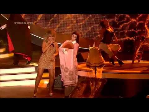 Tekst piosenki Twoja Twarz Brzmi Znajomo - Private Dancer (Katarzyna Skrzynecka) po polsku