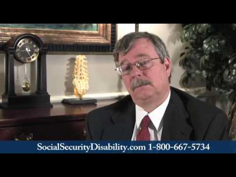 El Paso, El Campo, TX – Social Security Attorney Explains typical SSD / SSDI cases  Texas