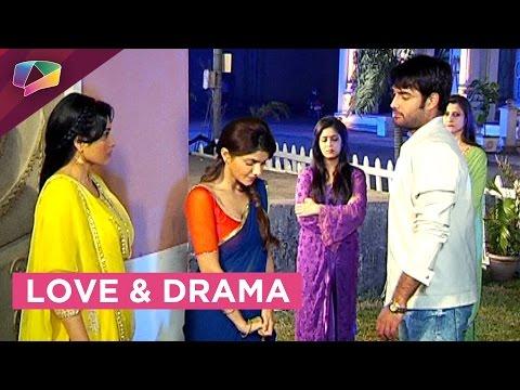 Shakti - Harman Finally says 'I Love You Somya'