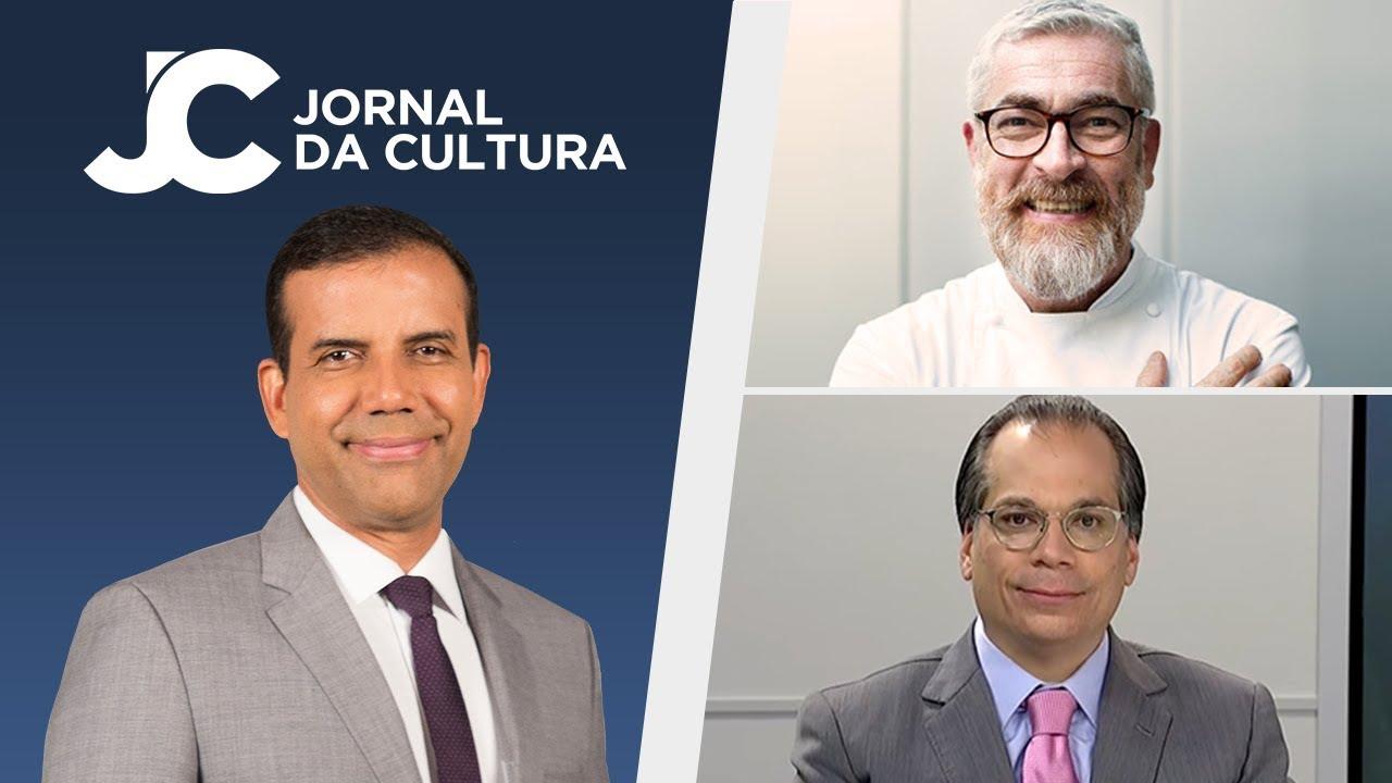Jornal da Cultura | 19/01/2018