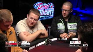 Hanover (MD) United States  City pictures : Poker Night in America | Season 3, Episode 1 | Dumpster Joe