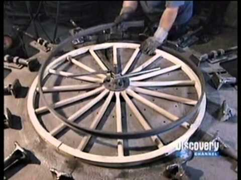 Discovery - Como e Possivel - Como se Fabrica Carruagem