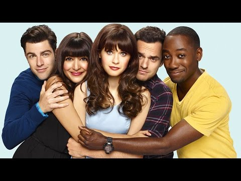 New Girl Season 6 (Teaser)