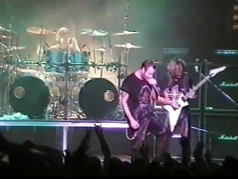 [10] Judas Priest - Night Crawler [1998.10.31 - New York, USA]