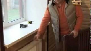 Энергоэффективный дом. Технология создания. Часть 1