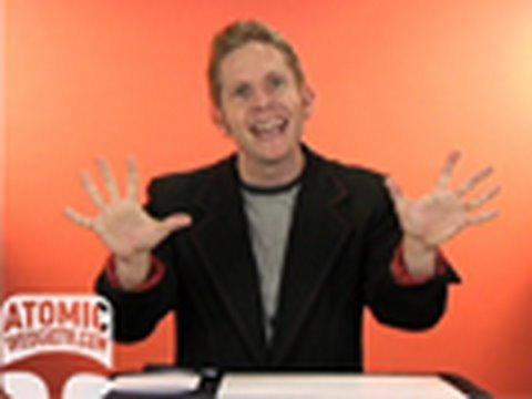 Stupid Magic Tricks – The Sum Trick