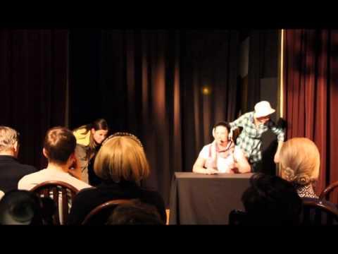 Kabaret Hyrki - Grzybobranie