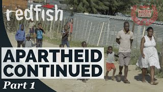Germans In Namibia: Apartheid Continued (Part 1) – I Deutsche Untertitel I