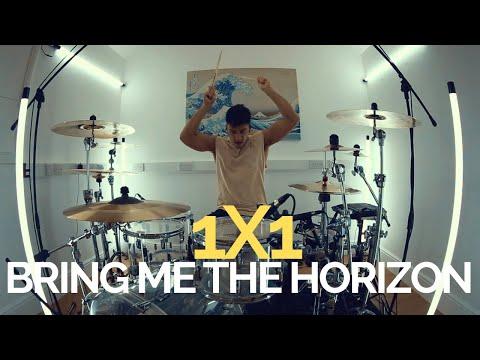 1x1 - Bring Me The Horizon - Drum Cover