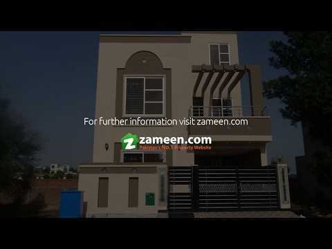 Video 5 MARLA NEW LAVISH HOUSE IS AVAILABLE FOR SALE IN BAHRIA NASHEMAN, LAHORE download in MP3, 3GP, MP4, WEBM, AVI, FLV January 2017