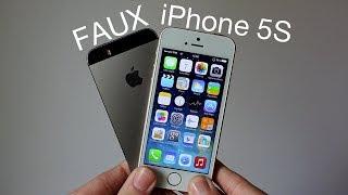 Video Clone iPhone 5S Gold et Gris sidéral MP3, 3GP, MP4, WEBM, AVI, FLV Oktober 2017