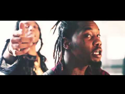 Download Meek Mill Feat  Migos   Contagious Music Video mp4 MP3