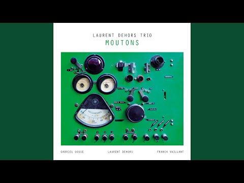 Les oiseaux (feat. Gabriel Gosse, Franck Vaillant, Laurent Dehors)