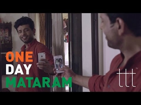 One Day Mataram Short Film by TTT