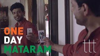 One Day Mataram Short Film by TTT