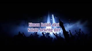 Tangkis Dang Lirik BassGilano Music Party