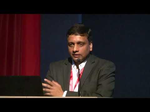 ACM India Annual Event 2018- Inauguration, Martin Hellman, Sunita Sarawagi