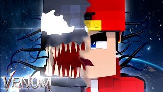 Video Minecraft Adventure - LITTLE ROPO BECOMES VENOM! MP3, 3GP, MP4, WEBM, AVI, FLV Januari 2019