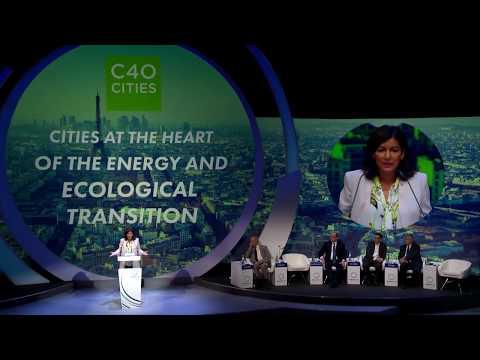 Climat constructif pour ce 1er Forum sur la Transition écologique