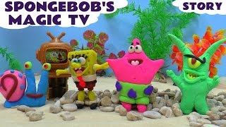 Spongebob\\\\\\\\\\\\\\\'s Magic TV