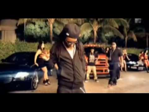 CHRIS BROWN FT LIL WAYNE - I CAN TRANSFORM YA REMIX (2009 OFFICIAL MUSIC VIDEO)